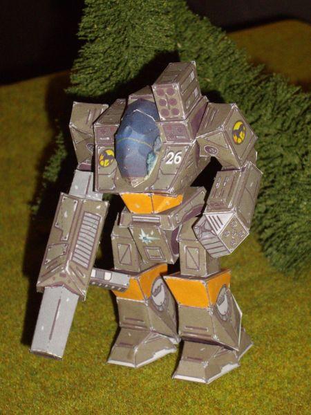 Battlemaster dans 1 - Battletech Battlemaster_CBT
