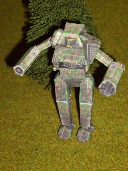 Orion (Mechwarrior 3) dans 1 - Battletech Orion_MW3