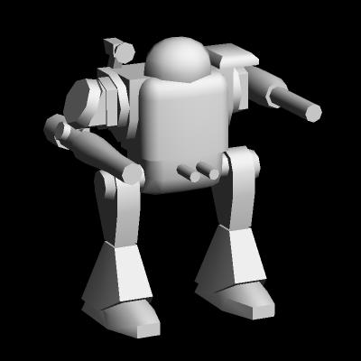 Mackie: 3D terminée dans 1 - 3D Mackie_3D