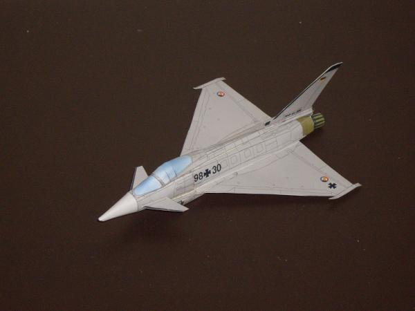 Eurofighter dans 2 - Divers Eurofighter