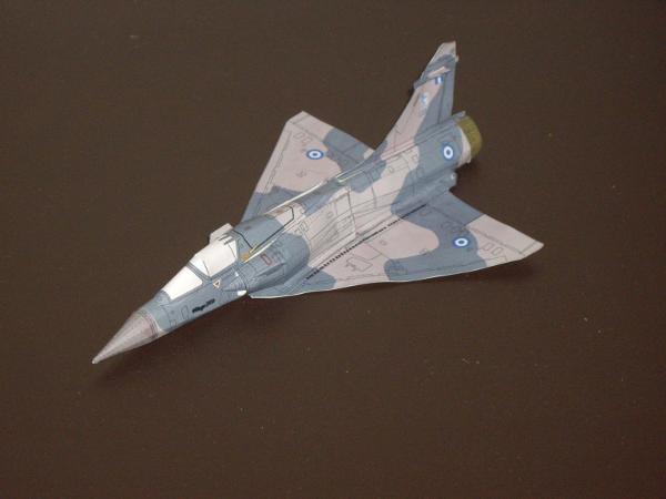 Mirage 2000 dans 2 - Divers Mirage2000